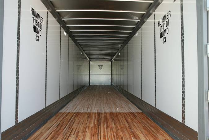 Home St Louis Storage Trailers